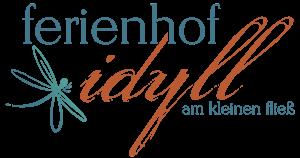 Ferienhof Idyll Schmogrow-Fehrow Logo