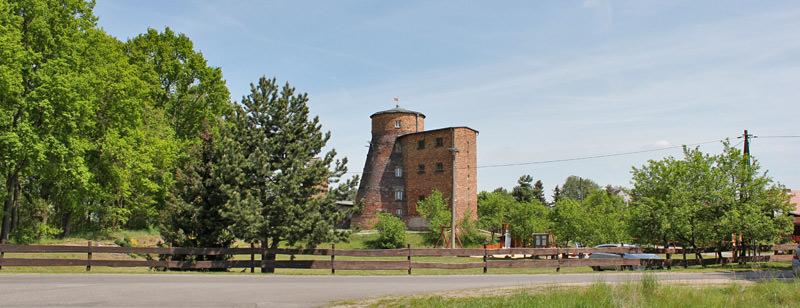 Holländermühle Turnow